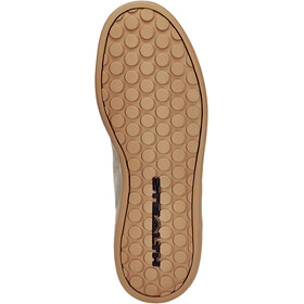 adidas Five Ten Sleuth Mountain Bike Shoes Men shock red/sesame/feather grey